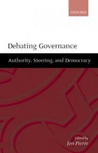 Debating governance