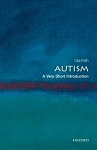 Autism: A Very Short Introduction (Paperback)