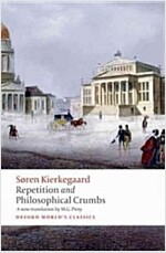 Repetition and Philosophical Crumbs (Paperback)