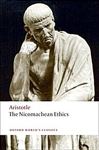 The Nicomachean Ethics (Paperback)