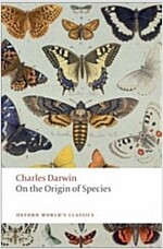 On the Origin of Species (Paperback, Revised ed)