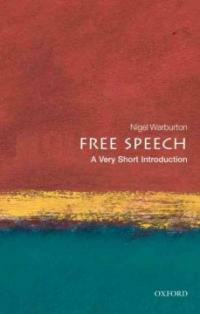 Free Speech: A Very Short Introduction (Paperback)