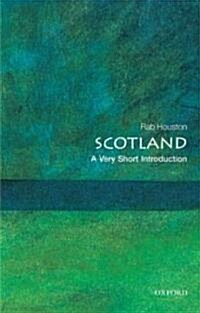 Scotland: A Very Short Introduction (Paperback)