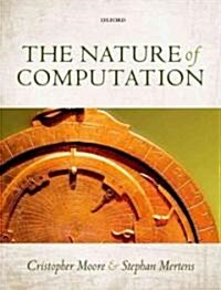 The Nature of Computation (Hardcover)
