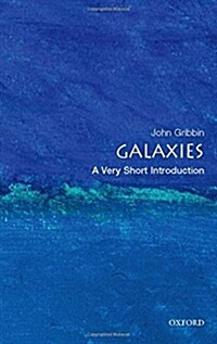 Galaxies: A Very Short Introduction (Paperback)