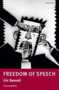 Freedom of speech 2nd ed
