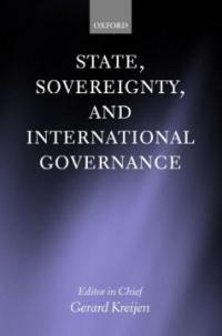 State, sovereignty, and international governance