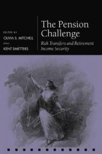 The pension challenge: risk transfers and retirement income security