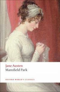 Mansfield Park (Paperback)