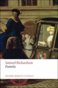Pamela : Or Virtue Rewarded (Paperback)