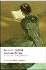 Madame Bovary : Provincial Manners (Paperback)