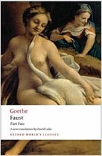 Faust: Part Two (Paperback)
