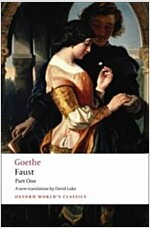 Faust: Part One (Paperback)