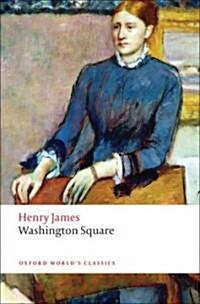Washington Square (Paperback, Reissue)