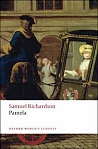 Pamela : Or Virtue Rewarded (Paperback)