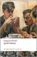 Jacob's Room (Paperback)