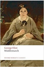 Middlemarch (Paperback)