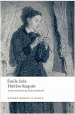 Therese Raquin (Paperback)