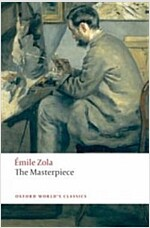 The Masterpiece (Paperback)