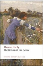 The Return of the Native (Paperback, New)
