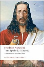 Thus Spoke Zarathustra : A Book for Everyone and Nobody (Paperback)