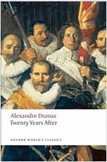 Twenty Years After (Paperback)