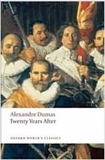 Twenty Years After (Paperback)