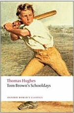 Tom Brown's Schooldays (Paperback)