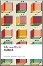 Flatland : A Romance of Many Dimensions (Paperback)
