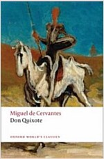 Don Quixote de La Mancha (Paperback)