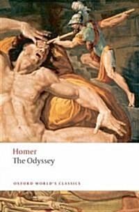 The Odyssey (Paperback)