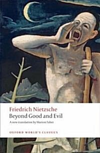 Beyond Good and Evil : Prelude to a Philosophy of the Future (Paperback)