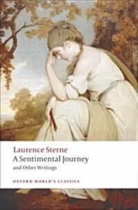 A Sentimental Journey and Other Writings (Paperback, New)