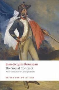 Discourse on Political Economy and the Social Contract (Paperback)