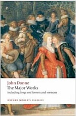 John Donne - The Major Works (Paperback)