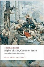 Rights of Man, Common Sense, and Other Political Writings (Paperback)