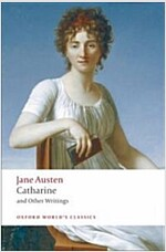 Catharine and Other Writings (Paperback)