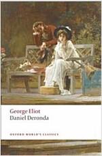 Daniel Deronda (Paperback)