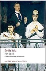 Pot Luck (Pot-Bouille) (Paperback)