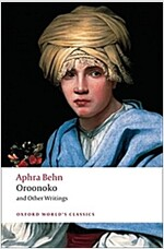 Oroonoko and Other Writings (Paperback)