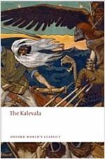 The Kalevala (Paperback)