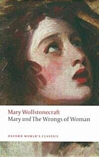 Mary and the Wrongs of Woman (Paperback, Revised ed)