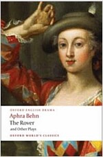 The Rover and Other Plays (Paperback)