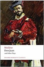 Don Juan and Other Plays (Paperback)