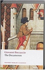 The Decameron (Paperback)