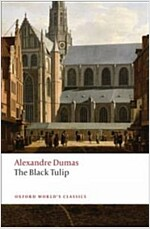 The Black Tulip (Paperback)