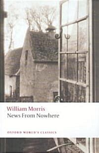 News from Nowhere (Paperback)