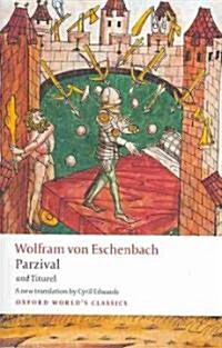 Parzival and Titurel (Paperback)