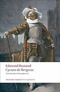 Cyrano De Bergerac (Paperback)
