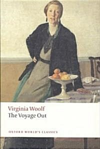 The Voyage Out (Paperback)